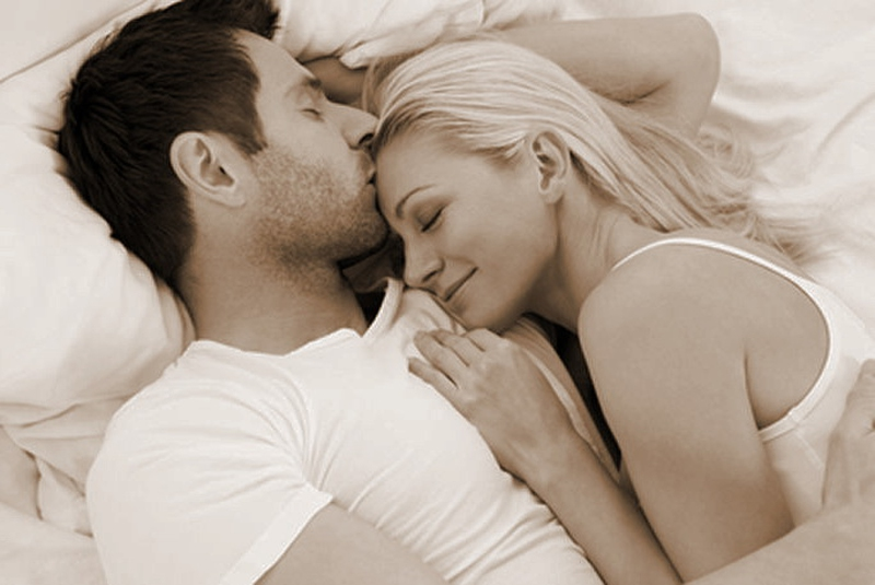 Image result for pictures of couple sleeping