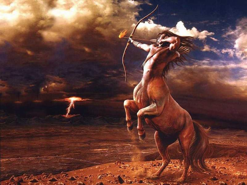 what will it be like when a sagittarius man falls in love? - enkimd